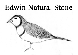 Edwin Natural Stone 22019